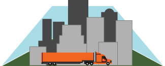 Trucking Logistic Services Los Angeles