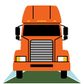 local haul trucking service in Los Angeles